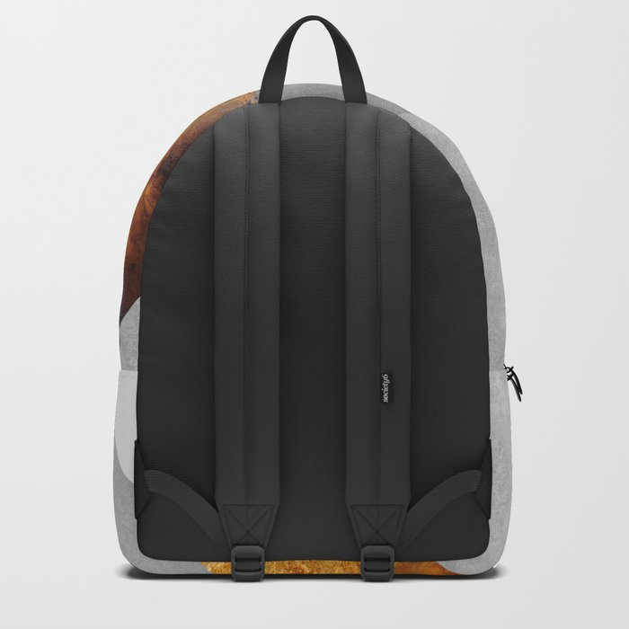 Modern Mountain No6-P1 Backpack