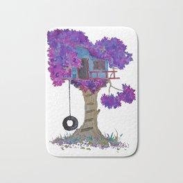 Treehouse I Bath Mat
