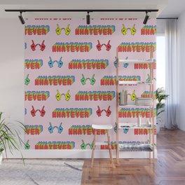 Whatever II Wall Mural