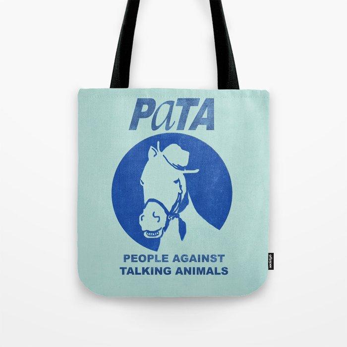 PaTA Tote Bag
