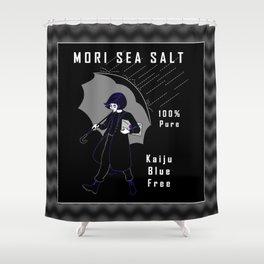 Mori Salt Shower Curtain