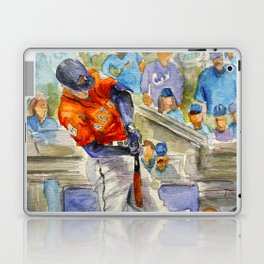 George Springer - Astros Outfielder Laptop & iPad Skin