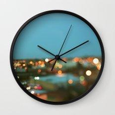 Nashville #1 Wall Clock