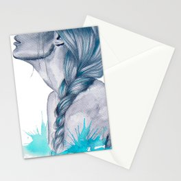 nubes Stationery Cards