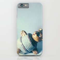 Bear-rel of Laughs iPhone 6 Slim Case