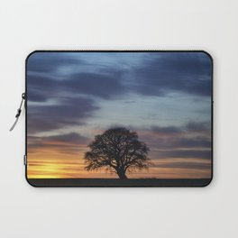Hello Goodbye Laptop Sleeve