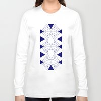 shell Long Sleeve T-shirts featuring shell by pam beach