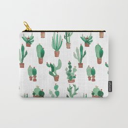 little cactus Carry-All Pouch