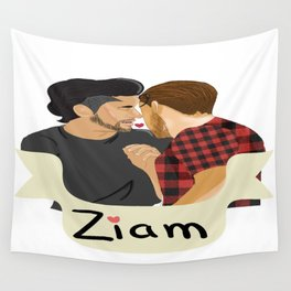 Ziam Wall Tapestry