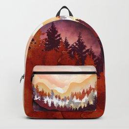 Amber Forest Backpack