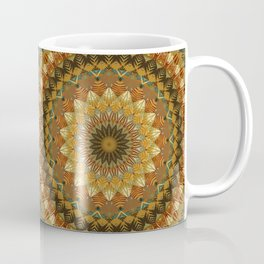 MANDALA 678 Coffee Mug