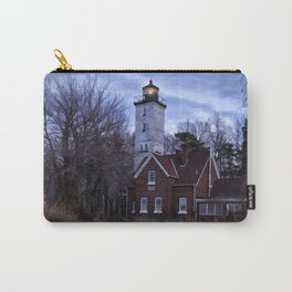 Night at the Light Carry-All Pouch
