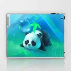 Bamboo Panda Laptop & iPad Skin