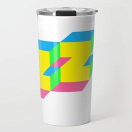 ZZZ Travel Mug