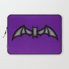Winged Menace Laptop Sleeve