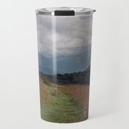 Max Patch Travel Mug