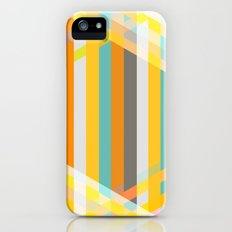 DecoStripe iPhone (5, 5s) Slim Case