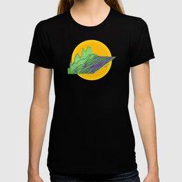 Landscape of My Heart (segment 4) T-shirt