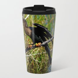 A Darters Meal Travel Mug