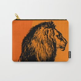 Iron Lion Zion Carry-All Pouch