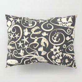 Mermaids-eai2 Pillow Sham