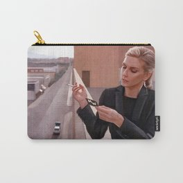 Kim Wexler On The Rooftop - Better Call Saul Carry-All Pouch