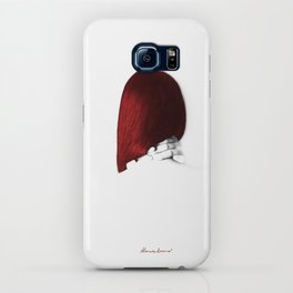 I Was Silent iPhone Case