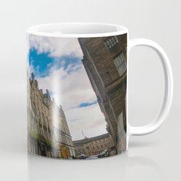 Phone Booth Coffee Mug