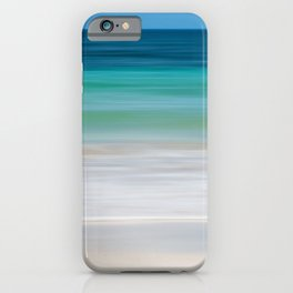 SEA ESCAPE iPhone Case