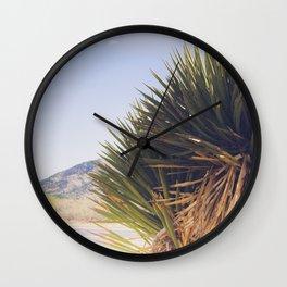 Wanderlust - The Lost Highway Wall Clock