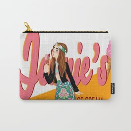 Jennie Carry-All Pouch