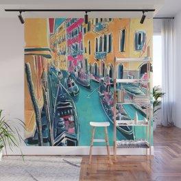 Venezia Wall Mural