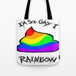 I´m so Gay.. Tote Bag