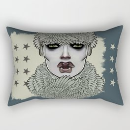 Birdie Rectangular Pillow
