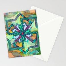Slovenian symbol Stationery Cards
