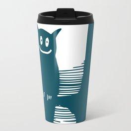 Am I what I seem? Travel Mug