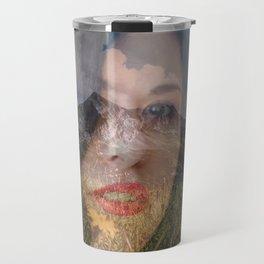 Lisa Marie Basile, No. 69 Travel Mug