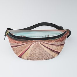 Road to Nowhere Fanny Pack
