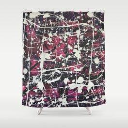 Hopkin's Dream Shower Curtain