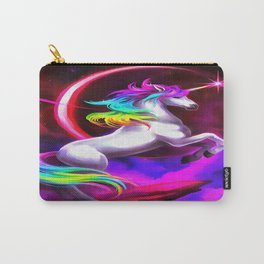 Unicorn Dream Carry-All Pouch