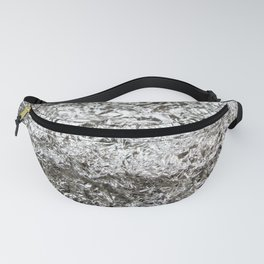 alu abstract Fanny Pack