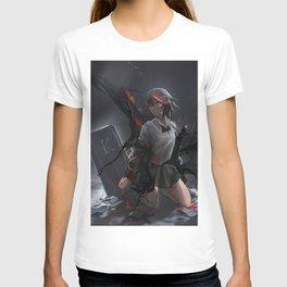 Kill la kill T-shirt