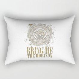BMTH sempiternal Rectangular Pillow