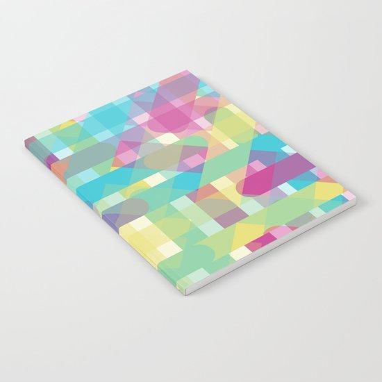 Interceptions Notebook