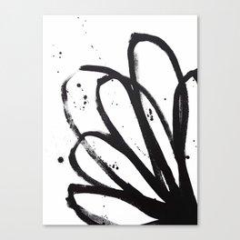 Wild tulips 10 Canvas Print