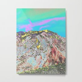 Arizona paranoia pt19 Metal Print