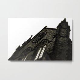 Heavenward Metal Print