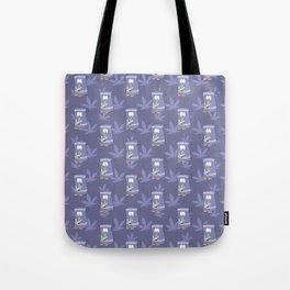 Towelie Tote Bag