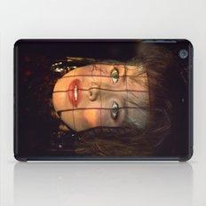 Gridlock iPad Case
