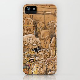 One in a million iPhone Case